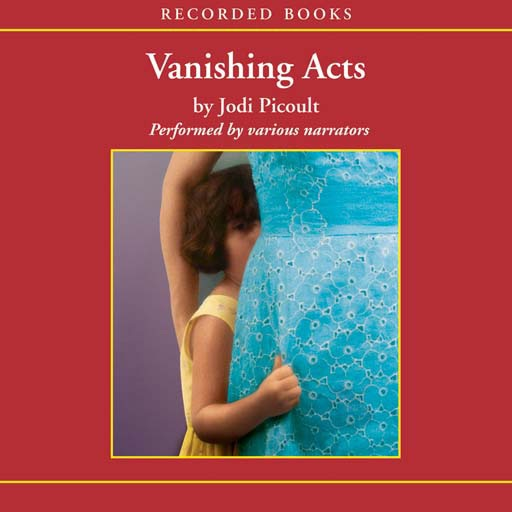 Vanishing Acts (Audiobook)