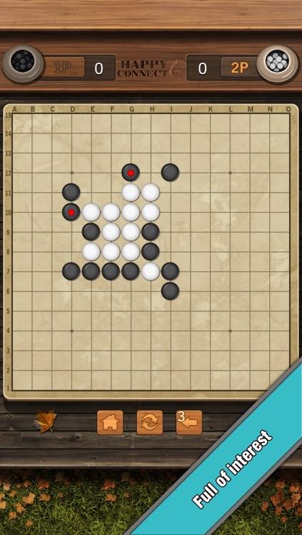 Connect6 Free screenshot-3
