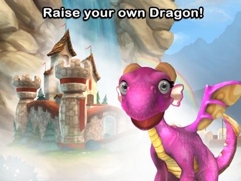 My Dragon-ipad-1
