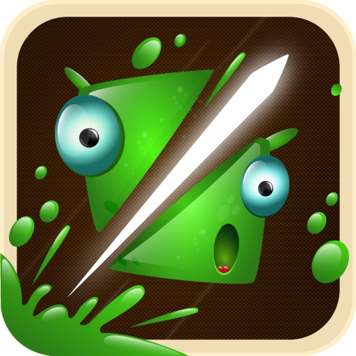 Jelly Slicer HD
