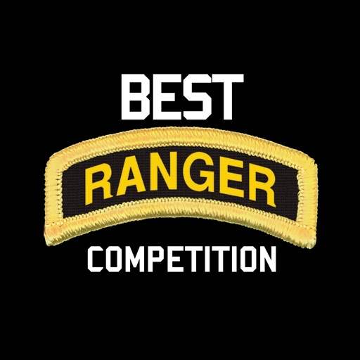 Army Ranger Challenge iOS App