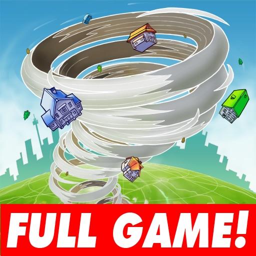 Tornado Mania! All FREE