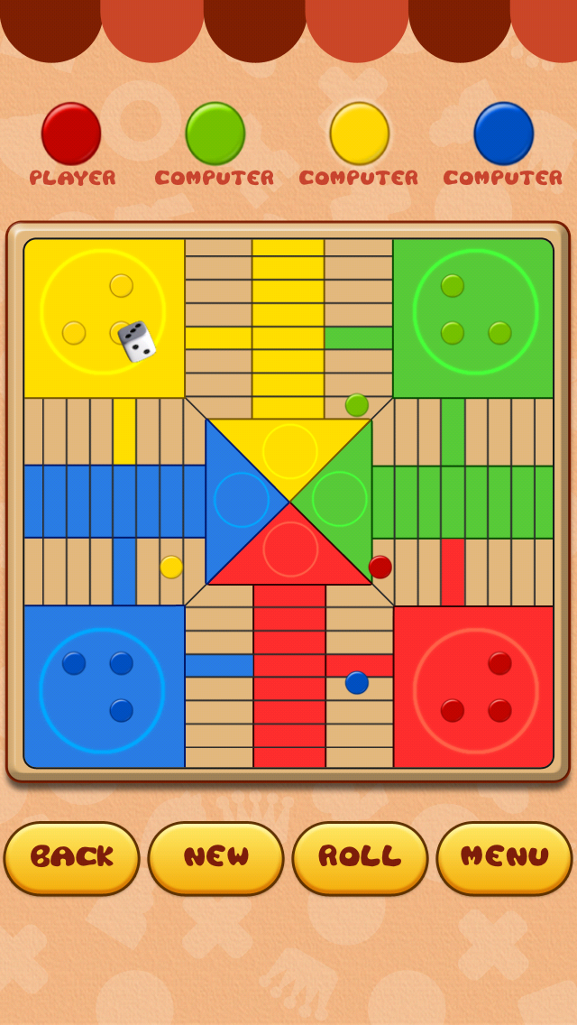 Parchis for Kids-2