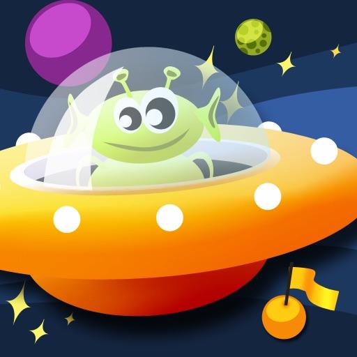 Help the UFO