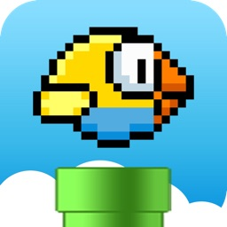 Flappy Moving Pipes