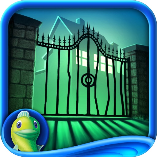 Mystery Seekers: The Secret of the Haunted Mansion HD icon