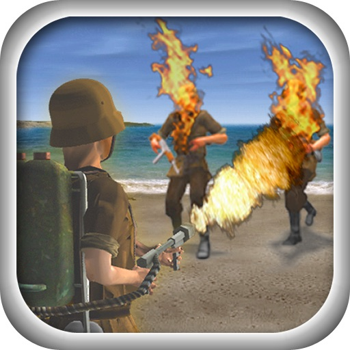 WW2 Beachhead