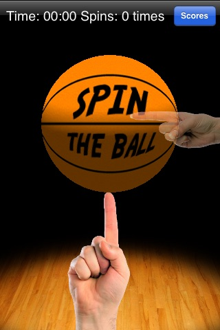 Spin the Ball (FREE)