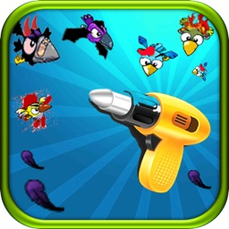 Shoot The ZomBird for Free - Bird Shooter and Hunter Game