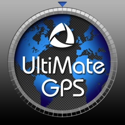 UltiMate GPS