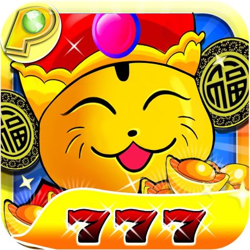 王牌黄金猫