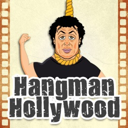 Hangman Hollywood For iPad
