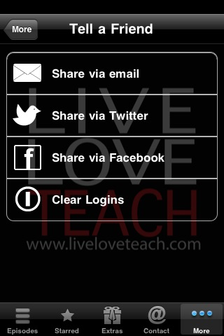 Yoga classes - Live Love Teach Yoga School screenshot-3