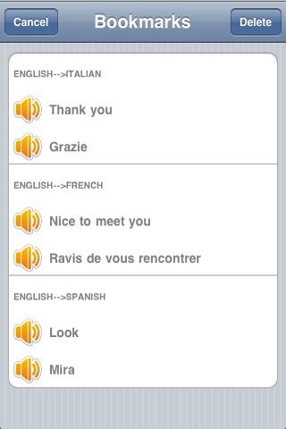 G Translate + (Client for Google Translate)
