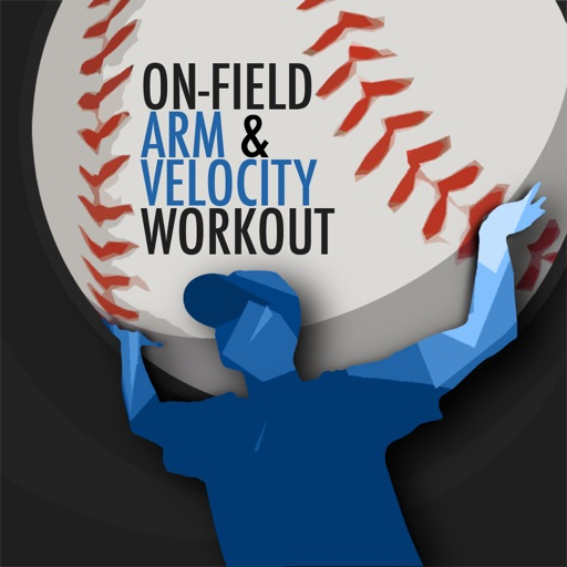 Baseball Conditioning & Velocity Workout