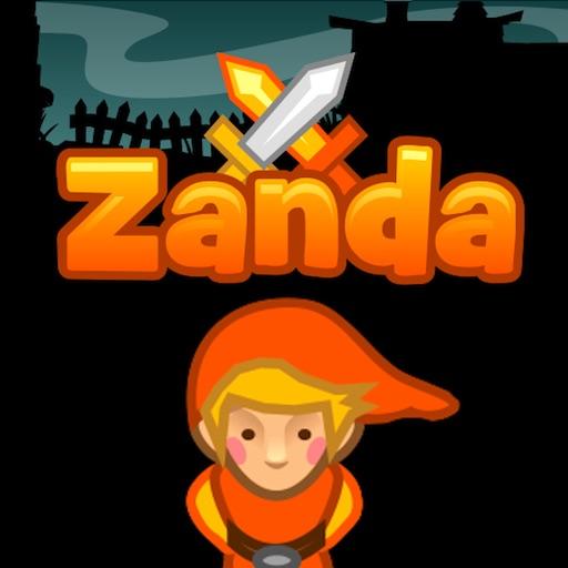 Zanda HD