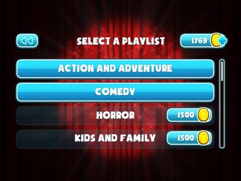 Movie Quiz Free - Film Trivia Game-ipad-1