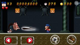 Super World Adventures ScreenShot2