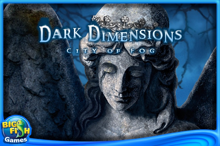 Dark Dimensions: City of Fog (Full)
