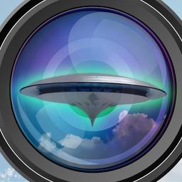 Fake-A-UFO Video