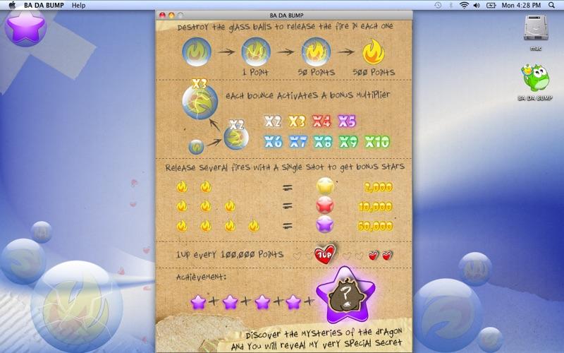 BA DA BUMP FREE Screenshot