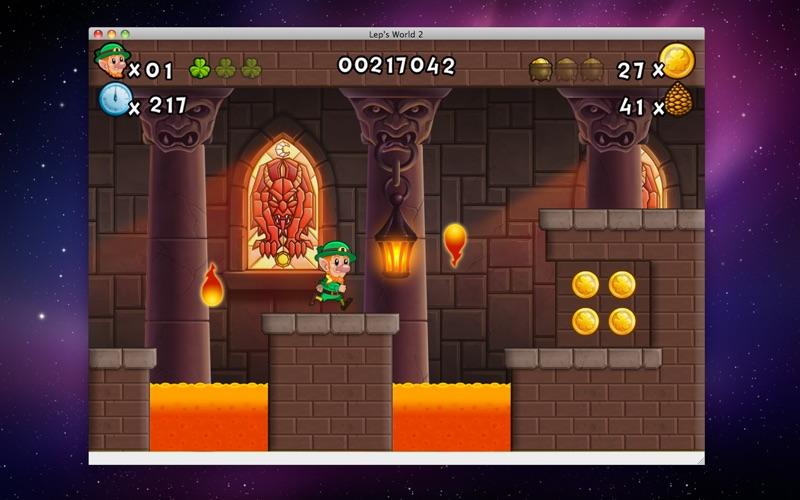 Lep's World 2 скриншот программы 5