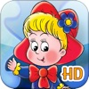 Puzzles 'N Coloring - Fairy Tales / LITE [tags:jigsaw puzzles,colouring pages,games for kids]