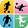 Guess the Football Player - Free Pics Quiz - iPhoneアプリ