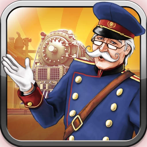 Railroad Story icon