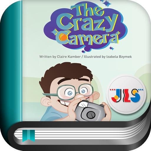 New The Crazy Camera
