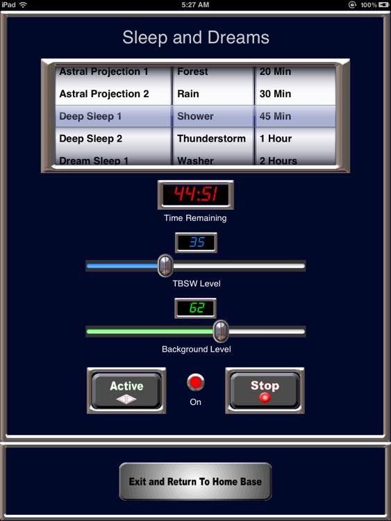 iFrequencies screenshot-3