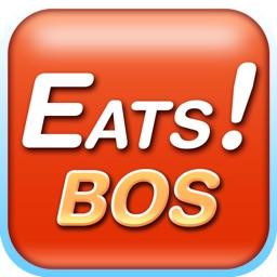 EveryScape Eats!, Boston Edition