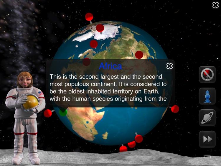 iLearn Solar System HD : Making Science Fun screenshot-3