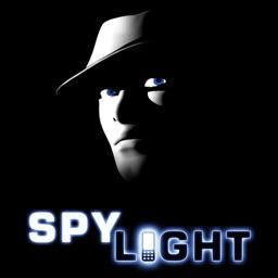 SpyLight - Morse Code fun!