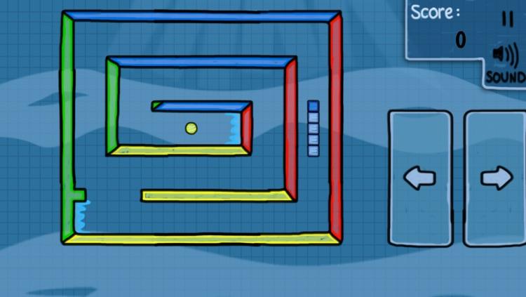 Doodle Snake :) screenshot-3