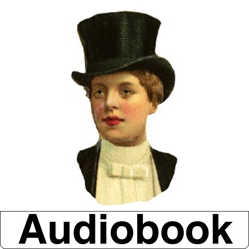 Audiobook-The Scarlet Pimpernel