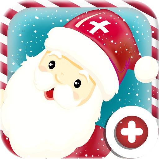 Dr. Santa's Hospital