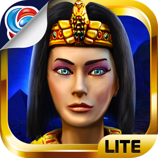 Annabel lite: adventures of the Egyptian princess