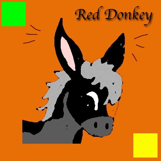 Red Donkey iOS App