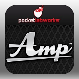PocketAmp - Guitar Amp and Effects