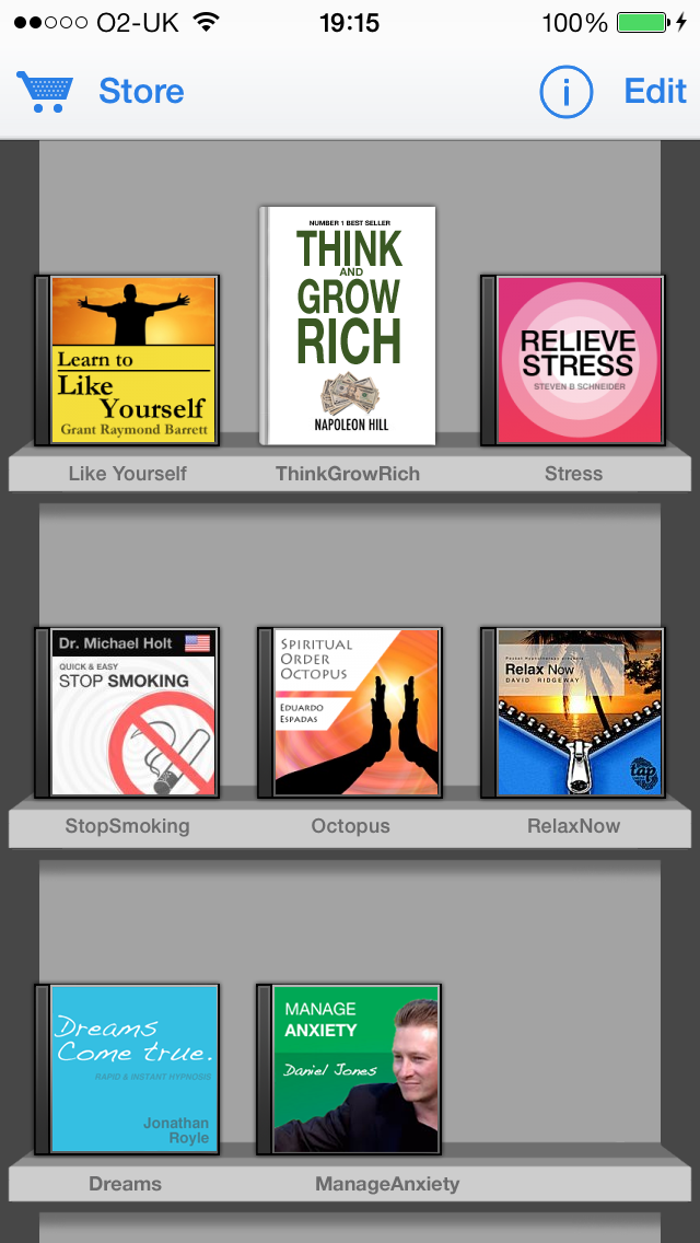 Life Coach - FREE Self Improvement, Personal Development and Hypnotherapy Screenshot