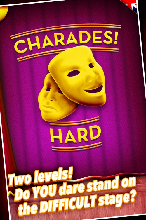 CHARADES - a party game! screenshot-3