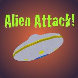 AlienAttack Free!