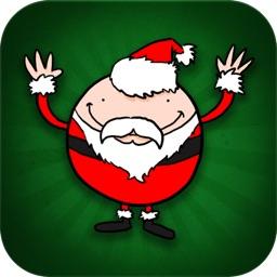 Santa Claus Letter HD