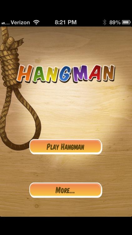 Hangman ^