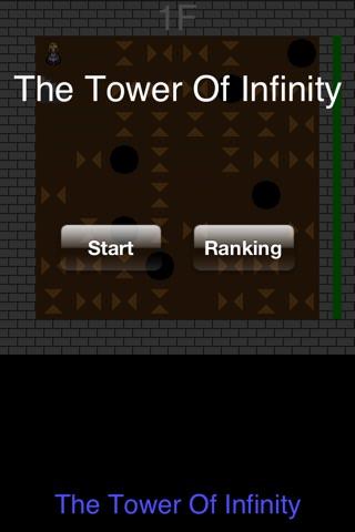 無限の塔のスクリーンショット2