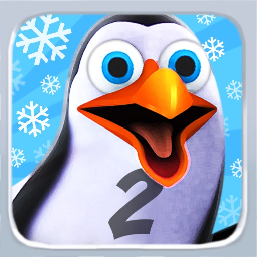 Puzzling Penguins 2 Review