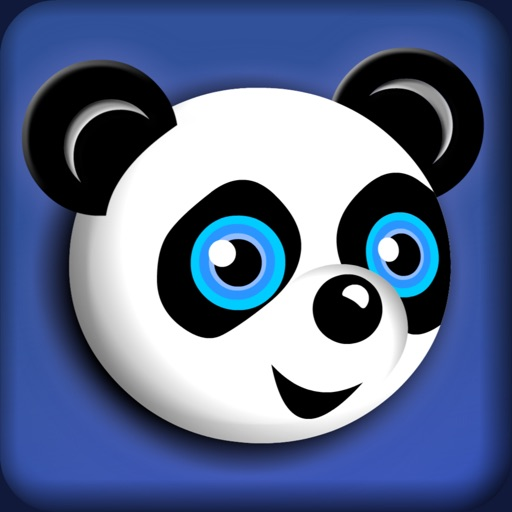 Panda! Jump&Run Game Free