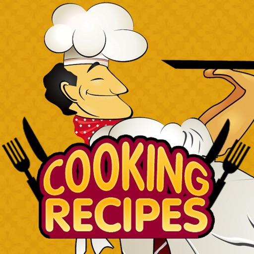 5000+ Cooking Recipes iOS App