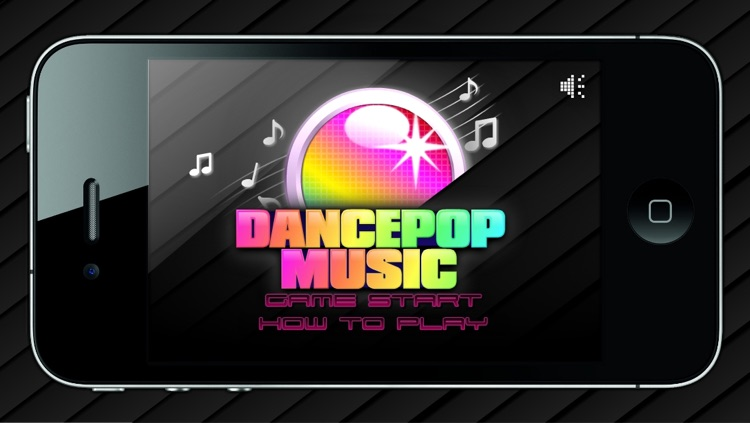 Dancepop Music